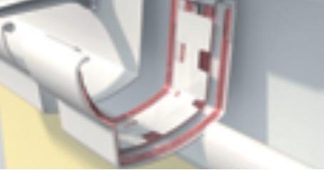 Водосточные системы 28 Ovation