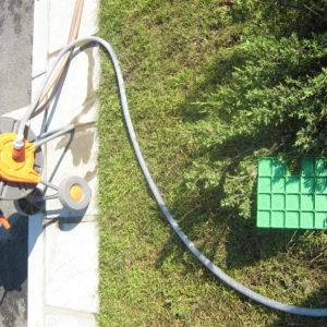 Системы точечного водоотвода