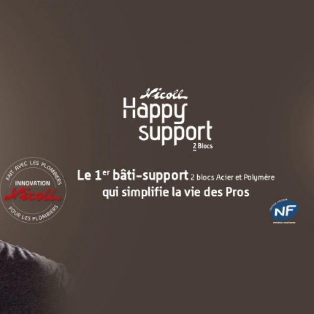 Nicoll Happy Support